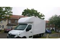 Man with a van, house removals