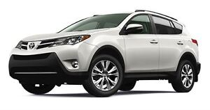 2013 Toyota RAV4 Limited with Technology Package!!