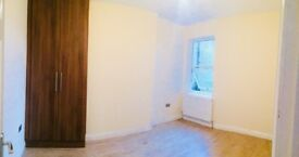 Large Double bedroom 600£ p/m ALL Bills incl.