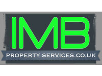 IMB Property Services - Painting & Decorating and General Maintenance