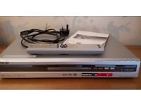 Sony RDR-HXD710 DVD Player & Recorder, 160 GB Hard Drive and Freeview
