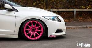 PINK XXR GENUINE WHEELS 18 INCH CONCAVE 5X100 5X114.3 Arncliffe Rockdale Area Preview