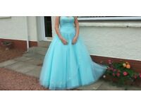 Ladies Prom Dress - Size 12