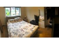 Unfurnished Double with All Bills Included!