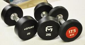 WE DO PRIVET LOGO UROTHEN DUMBBELL & BARBELS FOR COMMERCIAL AND PRIVET CUSTOMERS