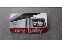 Dunlop Cry Baby Classic GCB95F £90