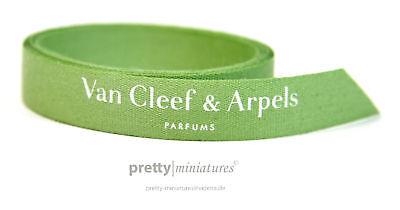 ღ Van Cleef & Arpels - Geschenkband & Schleifenband - Ribbon - 1m lang