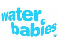 Customer Services Manager 22k – 25k (depending on skills and experience) for Water Babies Nth London