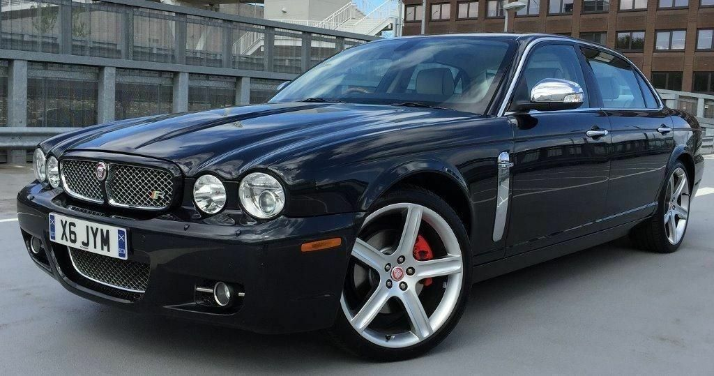 Luxury Jaguar XJ LWB for Wedding / birthday / funeral, or Executive car for hire