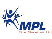 Site Foreman/Manager