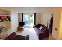 Spacious 1 bed garden flat £1,451 PCM (no agency fees) direct to landlord