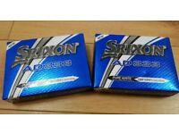 Srixon AD333 Golf Balls 2 Dozen