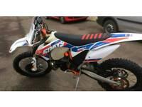 KTM 250 SIXDAYS