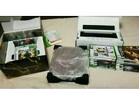 Xbox 360 Gears Of War Limited Edition