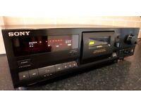 Sony Cassette Deck TC-K661S