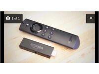 Amazon Fire Stick (with Kodi program built in)