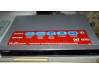 Sony SVR S500 Hard Disk Recorder HDD