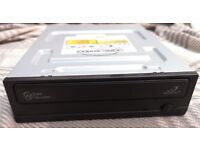 "2x Toshiba/Samsung DVD-R / CD-R Internal Disc Burner - 5.25"" SATA - RRP £44"