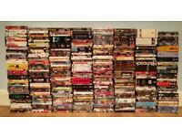 500+ DVDs - whole collection inc. Classics and rare films