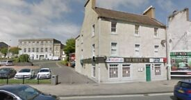 Prominent bar to let - Free of tie / Ground & 1st floor / External customer area to rear