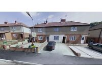 3 bedroom house £1295