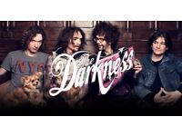 The Darkness Manchester Arena - 2x Tickets Manchester Academy