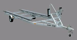 Looking for a pontoon boat  trailer