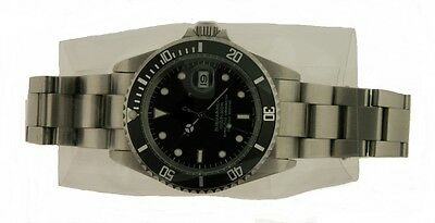 Protective Vinyl Wraps for Watches - 12 pack  3x5 inches for Breitling Watches