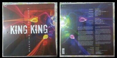 King King - Reaching for the Light - Vinilo lp rock blues...