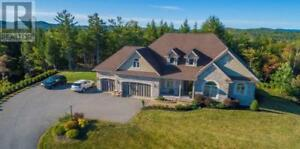 9 Crosswind Crescent Rothesay, New Brunswick
