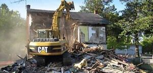 QUALIFIED DEMOLITION AND ASBESTOS REMOVAL COMPANY Melbourne CBD Melbourne City Preview