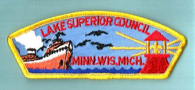 MINT CSP North Bay Council T-2