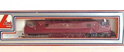 Lima HO OO British Railways WARSHIP Class RAPID DIESEL LOCOMOTIVE