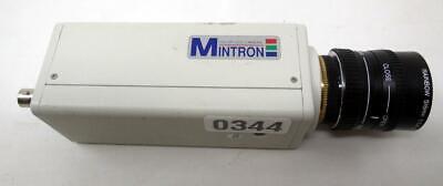 Wpi W Rainbow Lens Mintron Color Ccd Digital Camera Os-70d Ships Today