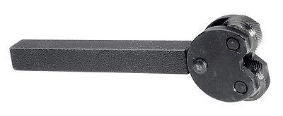 WABECO Rändelwerkzeug 12x12 Rändelstahl Rändel 10920