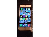 iPhone 6 128gb (new) unlocked