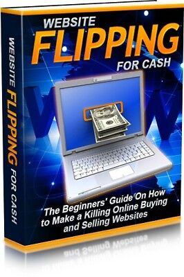 Website Flippingebooks And Resell License Work At Home Internet Business