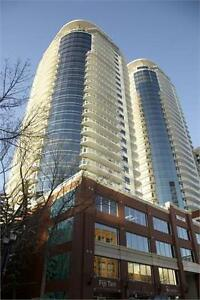 2 BEDROOM 2 BATH IN LUXURIOUS ICON ll TOWER DOWNTOWN