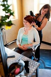 Commercial Insurance- Hair Salons , Stylists