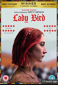 Ladybird dvd