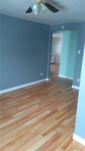 One bedroom available bright and spacious