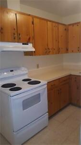 38 Wright St. - Affordable main floor 3 Bdrm Apt. **W/D Hookup**
