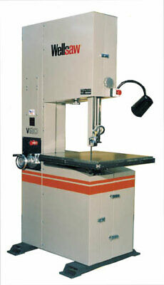 Wellsaw V-20 20 Vertical Metalcutting Bandsaw