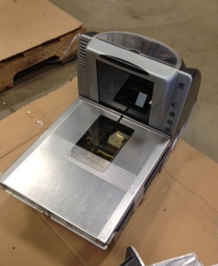 NCR RealScan 7878-2001 Scanner Scale (2nd Gen), Full Size w/Power Supply & RS232