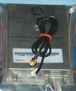 10mhz-1pps-Rubidium-Atomic-Frequency-standard-FE-5680A