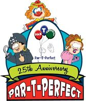 Par-T-Perfect Parties! Entertainment for Kids!!