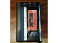 Ferguson Escort personal cassette player