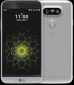 LG G5 phone off contract