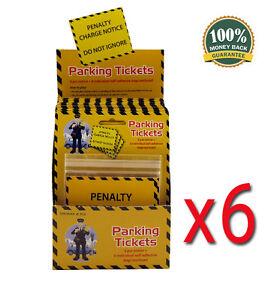 6-x-JOKE-FAKE-PARKING-TICKETS-REALISTIC-PRACTICAL-JOKE-PRANK