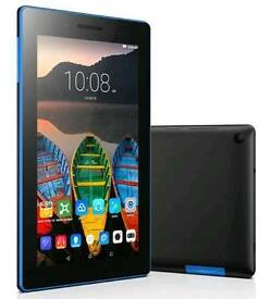 Brand New Lenovo Tab 3 8inch in Black 16GB